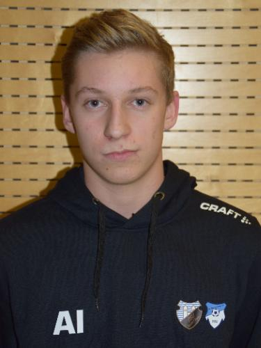 Alexander Irl