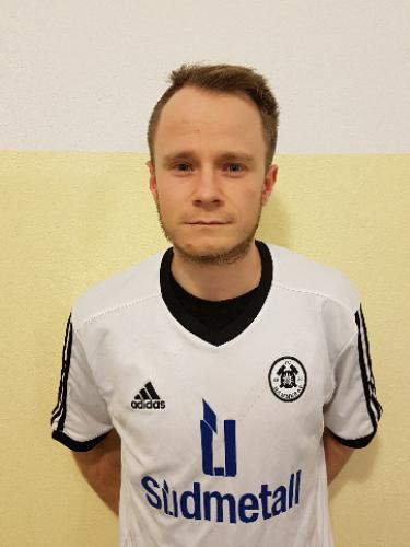 Lukasz Rzepecki