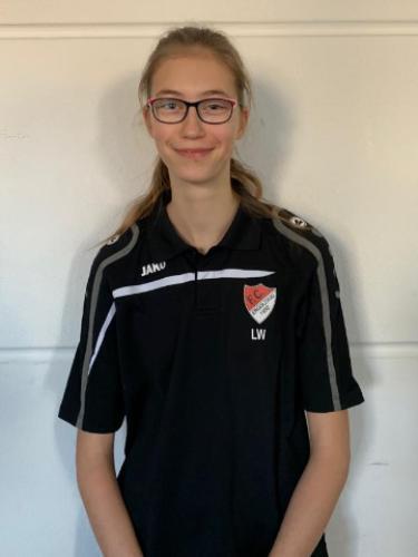 Lisa Wölfl