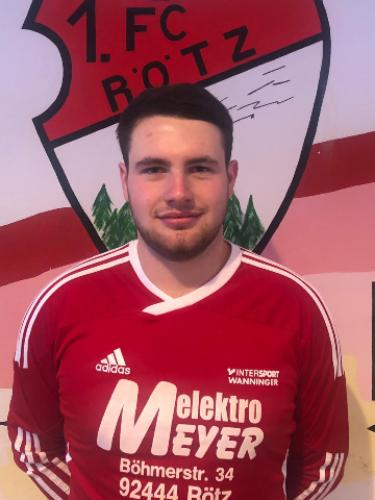 Fabian Bierlmeier