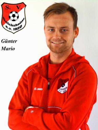 Mario Günter