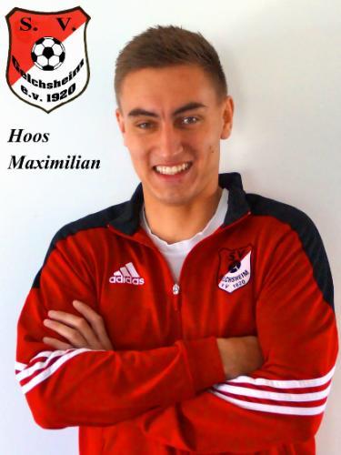 Maximilian Hoos