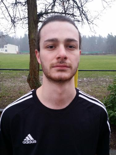 Gian-Luca Gehrsitz