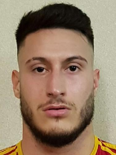 Mehmet Cay
