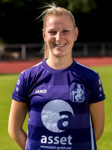 Sophie Brieger