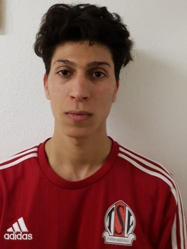 Mustafa Al Rashed