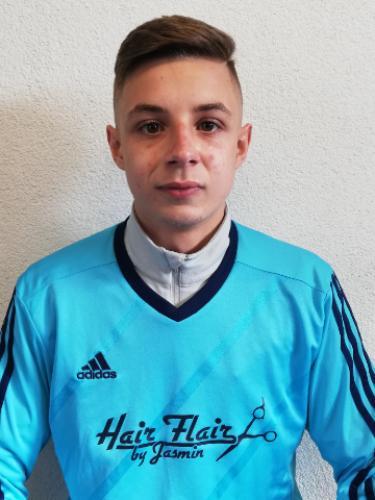 Niclas Piendl