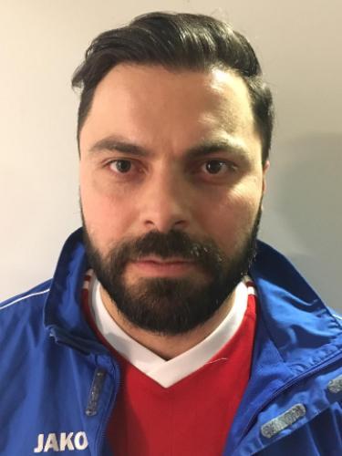 Alban Zeqiri