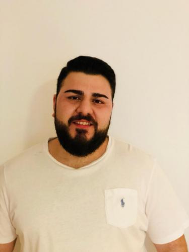 Abdullah Kizilkaya