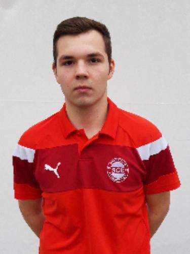Niklas Alberter