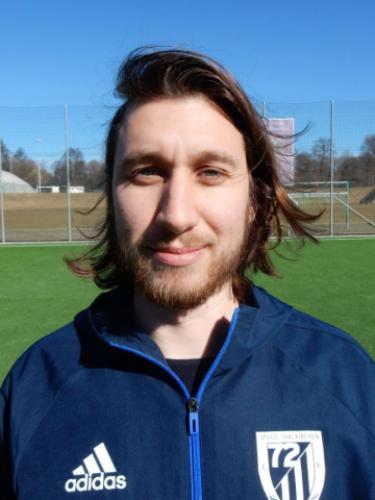 Florian Horn
