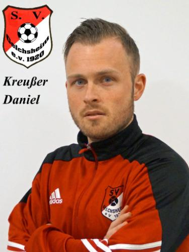 Daniel Kreußer