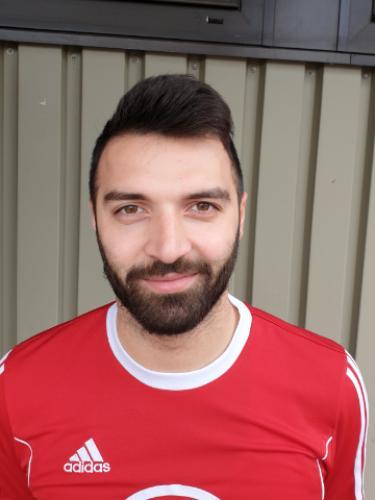 Mustafa Gülsen