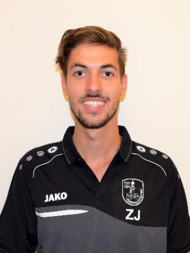 Johannes Zirnbauer