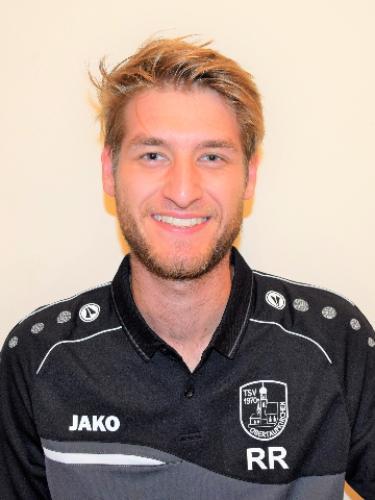 Ronny Raschke