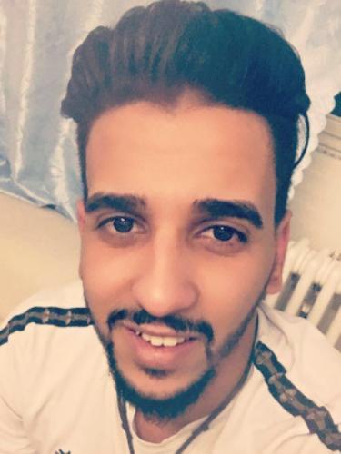 Ali Yassin