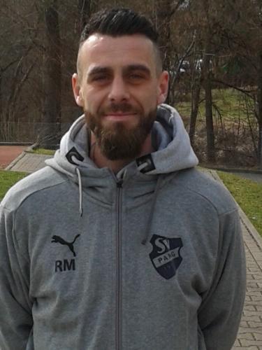 Mario Riganti