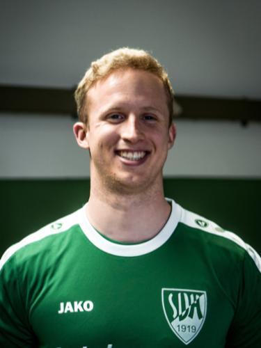 Fabian Hummel