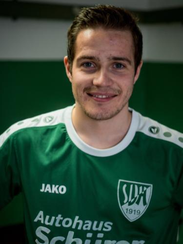 Fabio von Pokrowsky