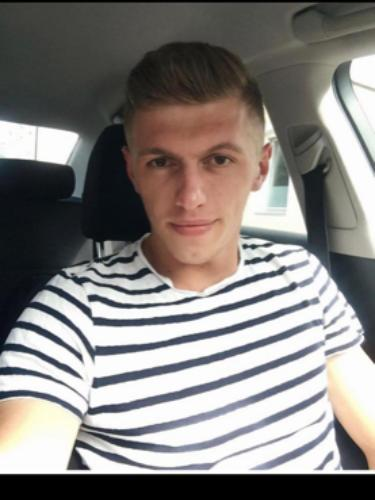 Alexandru Huza