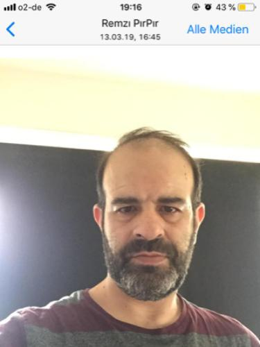 Remzi Arslan