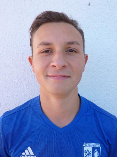Jonas Hechinger