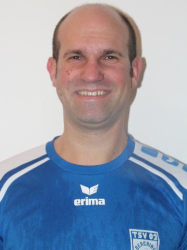 Johannes Blaser