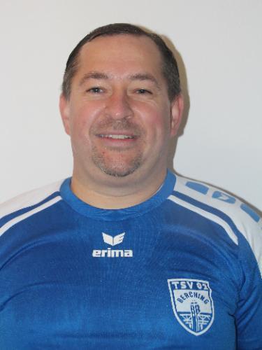 Jürgen Riedl