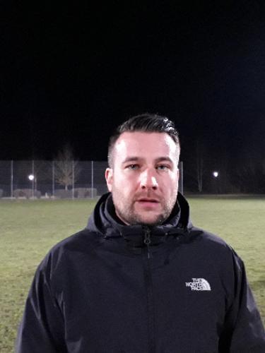 Martin Bilogrivic