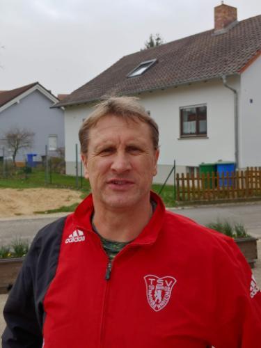 Wolfgang Fröhler