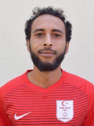 Hamza Mohamed Abeid