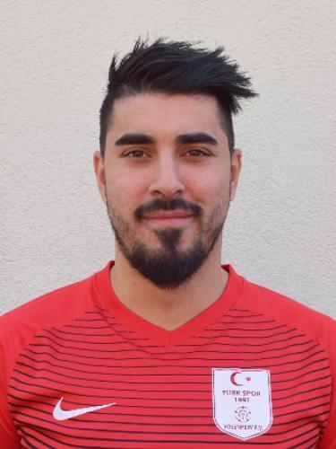 Ömer Türk