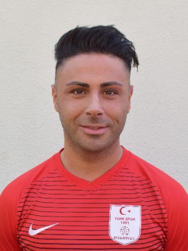 Mohammad Yousefzadeh