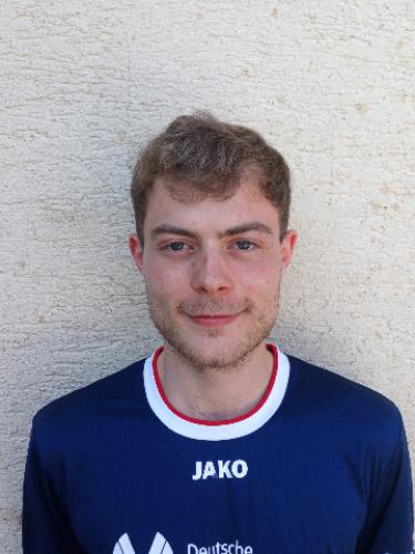 Daniel Koehler