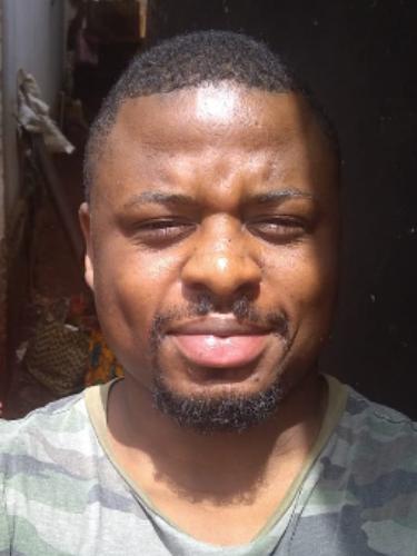 Arnaud Mbeng Ndiga