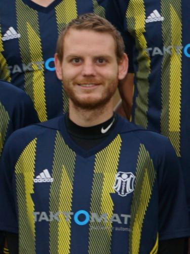 Benjamin Liebl