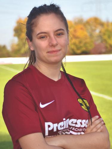Nadine Langer