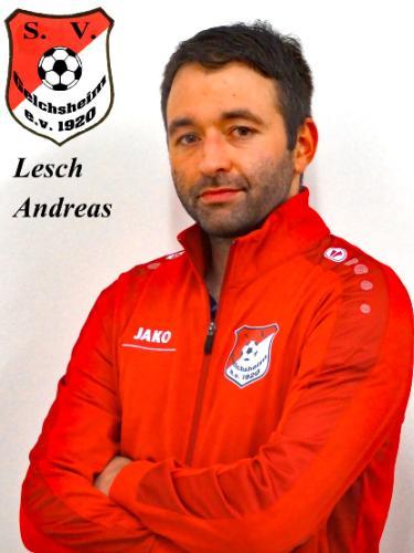 Andreas Lesch
