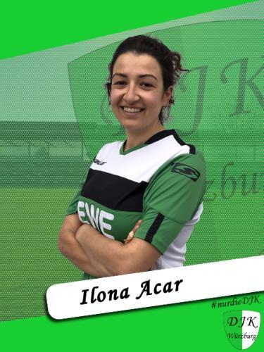 Ilona Acar