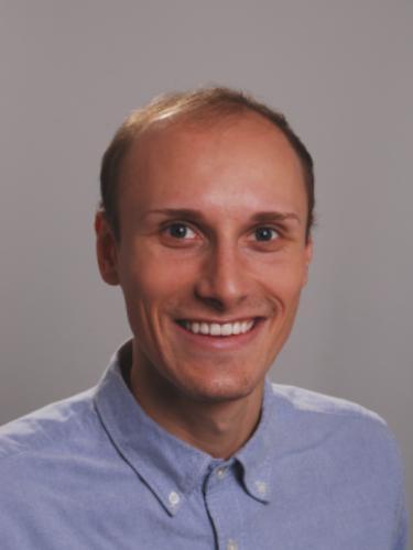 Pascal Klumpp