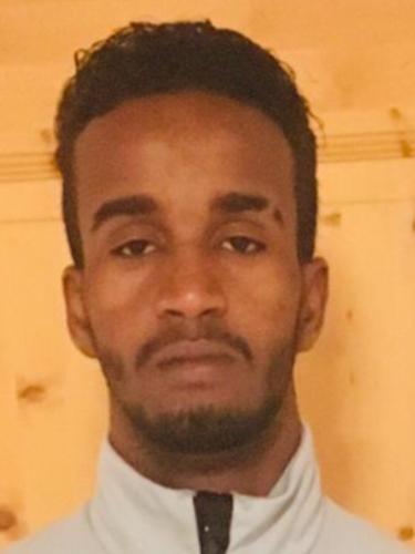 Jabir Abdulahi Ibrahim