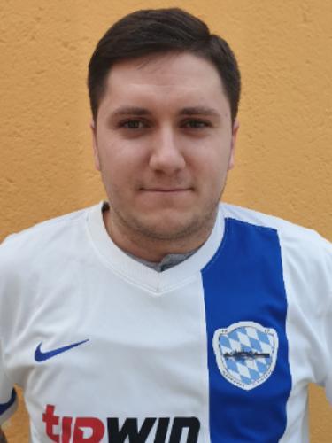 Kristijan Ljubic