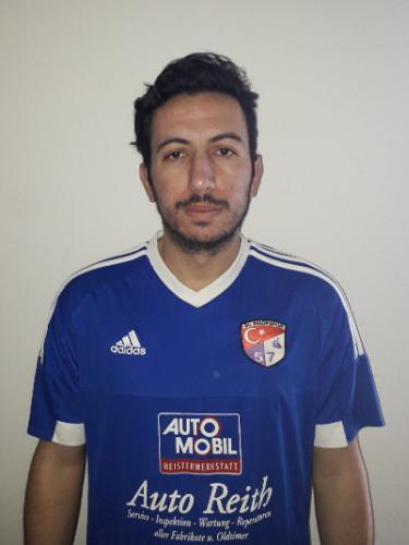 Fahri Özdemir