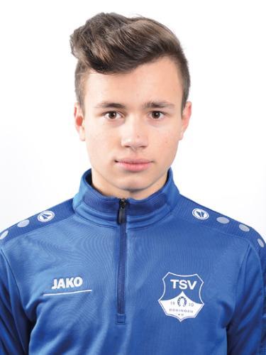 Luca Scadrinieks