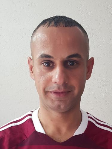 Hussein Al Abed