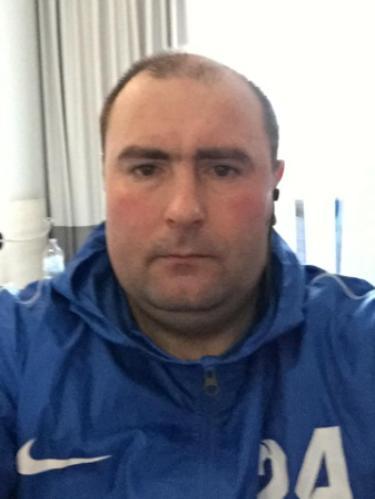 Sergey Martynenko