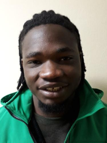 Youssouf Camara