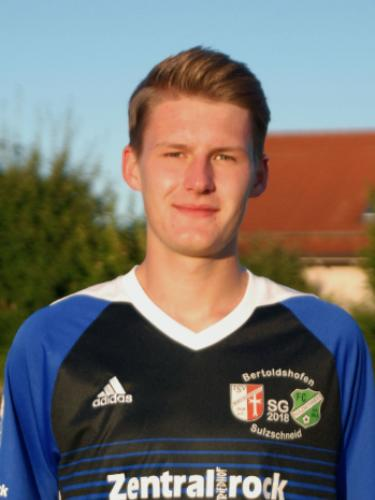 Daniel Strobel