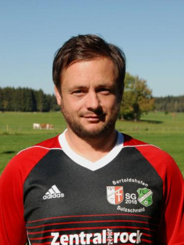 Andreas Teibtner