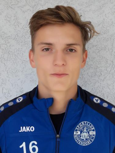 Jakob Nüßlein